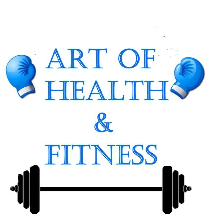 Art Of Health & Fitness Editorial Staff